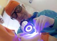 Screnning del tumore orale