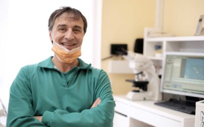 Ossigeno-ozono terapia: le applicazioni cliniche in odontoiatria