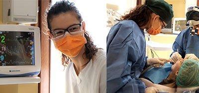 Chirurgia odontoiatrica dolce: il protocollo del nostro studio per l'azzeramento del dolore post operatorio